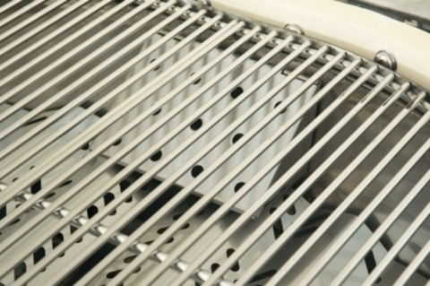 Встраиваемый газовый керамический гриль Primo Oval G 420, 4 горелки