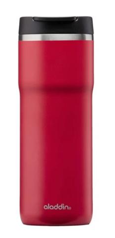 Термокружка Aladdin 0.35L Mocca Leak-Lock Красная