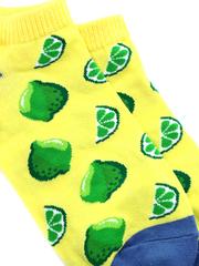 Короткие носки Lyme