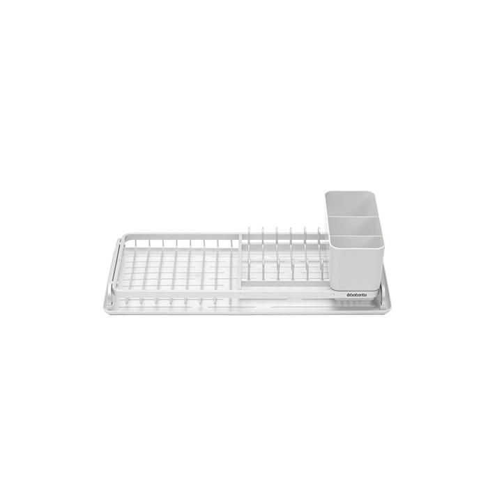 Компактная сушилка для посуды, Светло-серый, арт. 117282 - фото 1