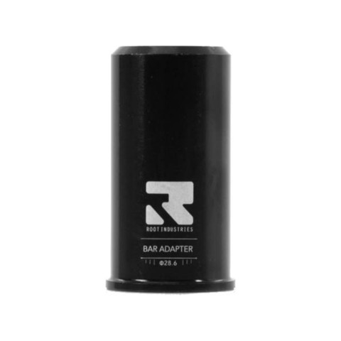 Адаптер для руля ROOT INDUSTRIES SCS Bar Adaptor Oversized (Black)