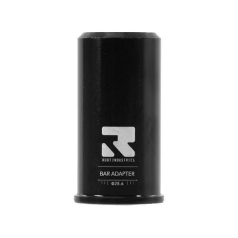 Адаптер для руля ROOT INDUSTRIES SCS Bar Adaptor Oversized (Black)