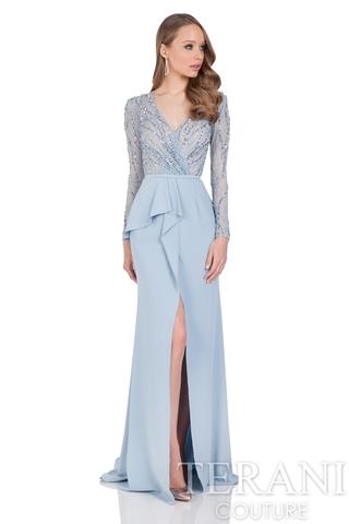 Terani Couture 1611M0635
