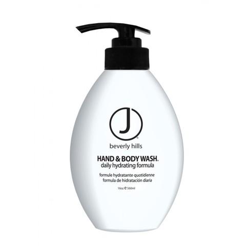 Гель для рук и тела / Hand and Body Wash