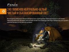 Купить лучший налобный фонарь Fenix HM23 недорого со скидками и доставкой.