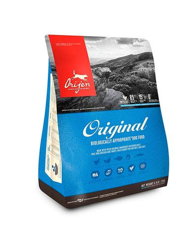 Orijen Original 85/15 корм беззерновой для собак 340 г