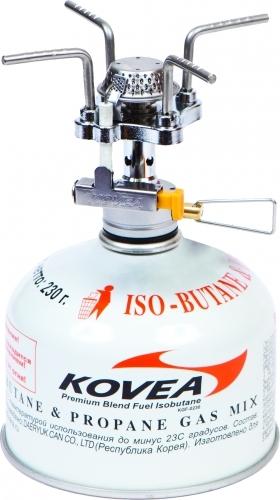 Газовая горелка Solo Stove KB-0409