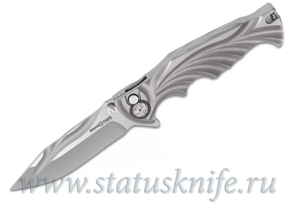 Нож Tighe Breaker Integral Brian Tighe & Friends
