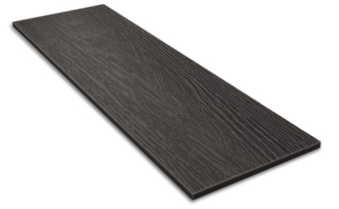 Фибросайдинг Decover Gray 190х8х3600 мм
