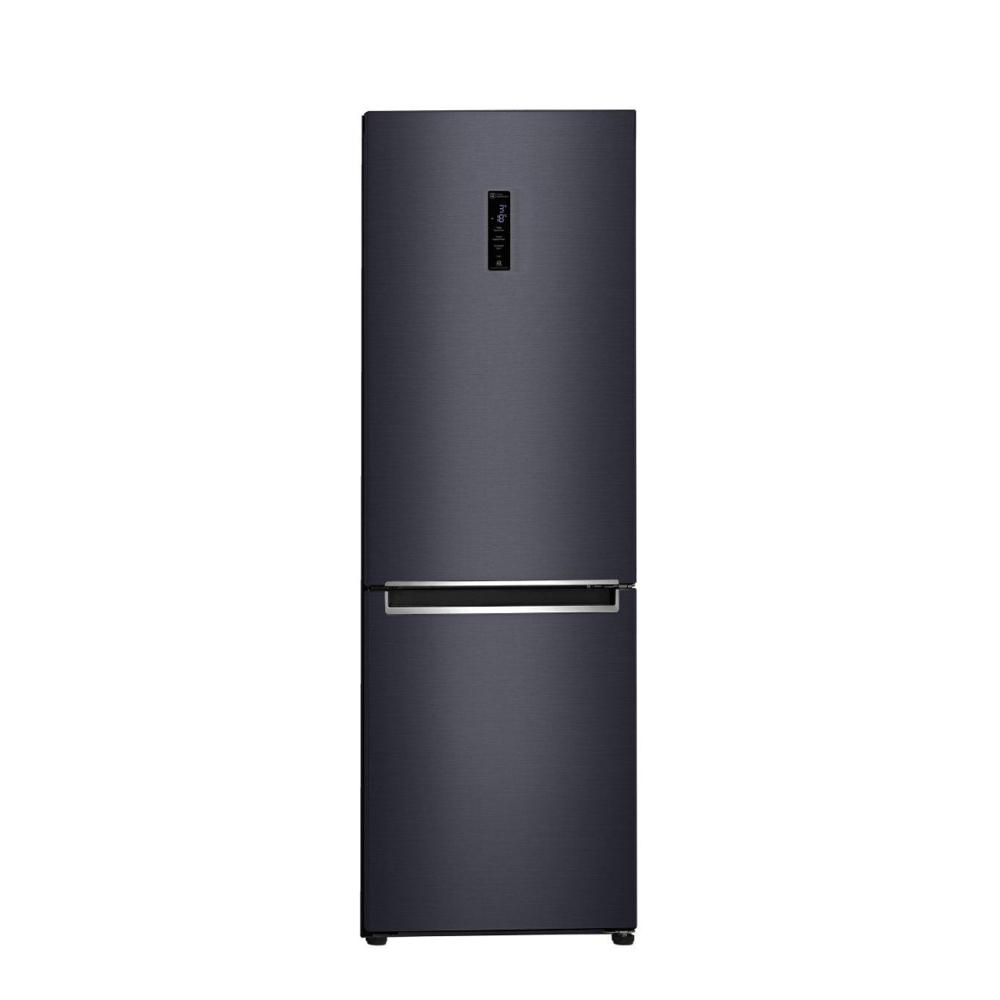 Холодильник LG с технологией DoorCooling+ GA-B459SBDZ фото