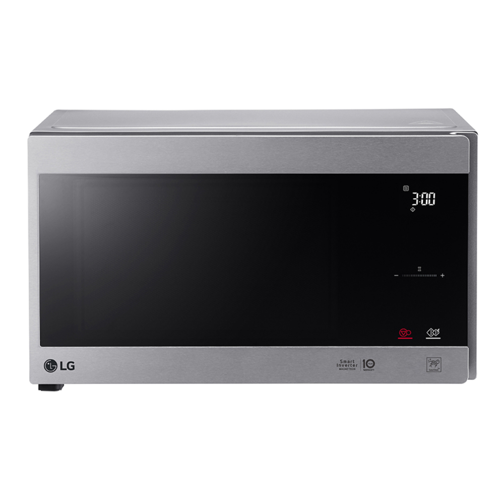 Микроволновая печь LG MS2595CIS фото