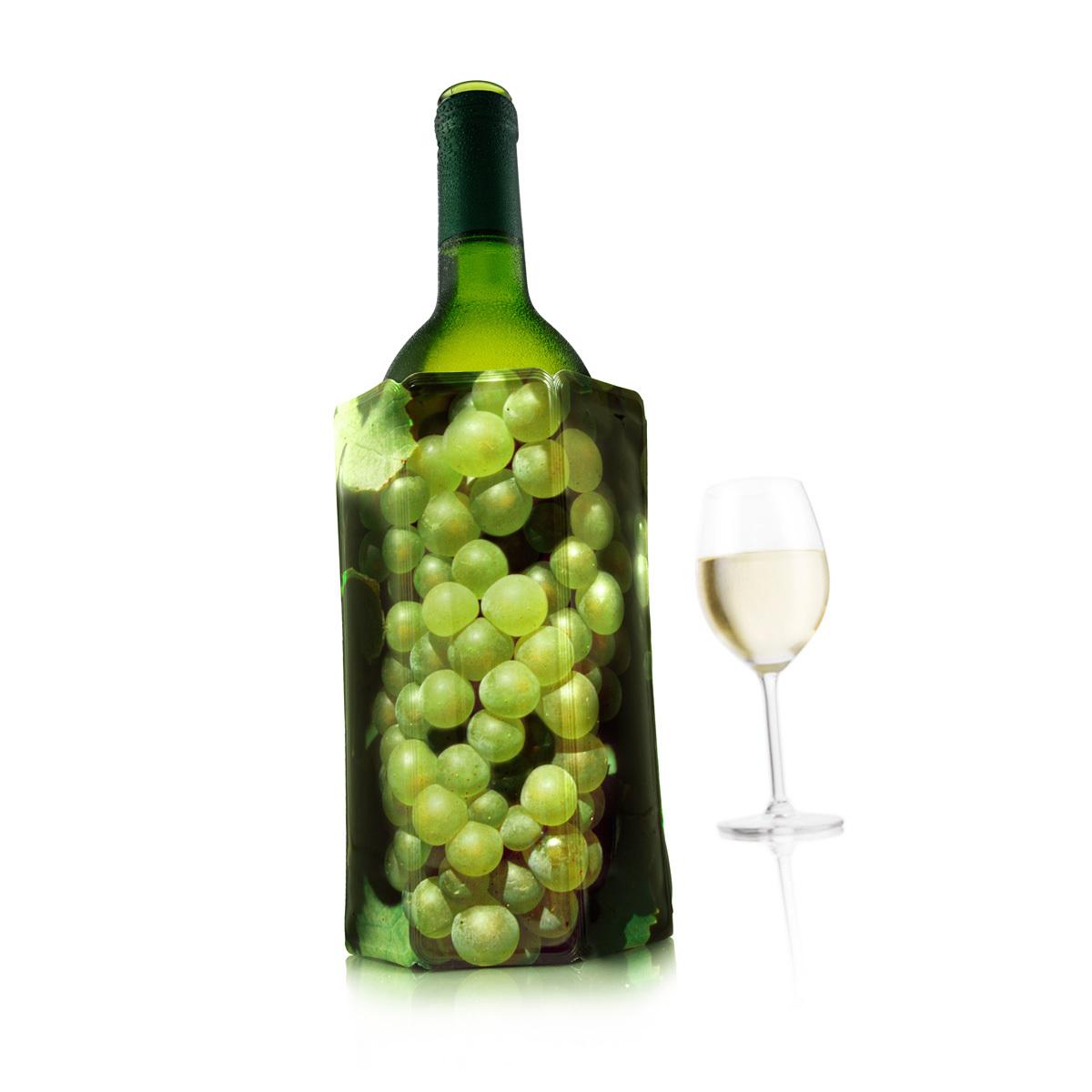 Охладительная рубашка для вина (белый виноград)