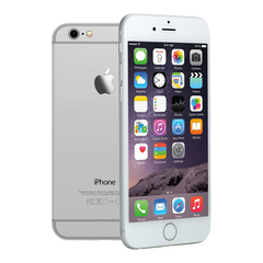 Apple iPhone 6 64GB Silver - Серебристый без функции Touch ID