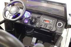 Детский электромобиль Jeep A004AA-А www.avtoforbaby-spb.ru