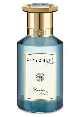 Shay and Blue London Framboise Noire Eau De Parfum