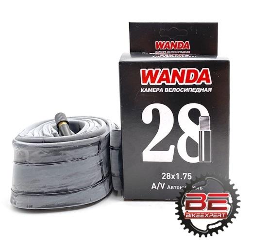 Камера Wanda 28x1.75