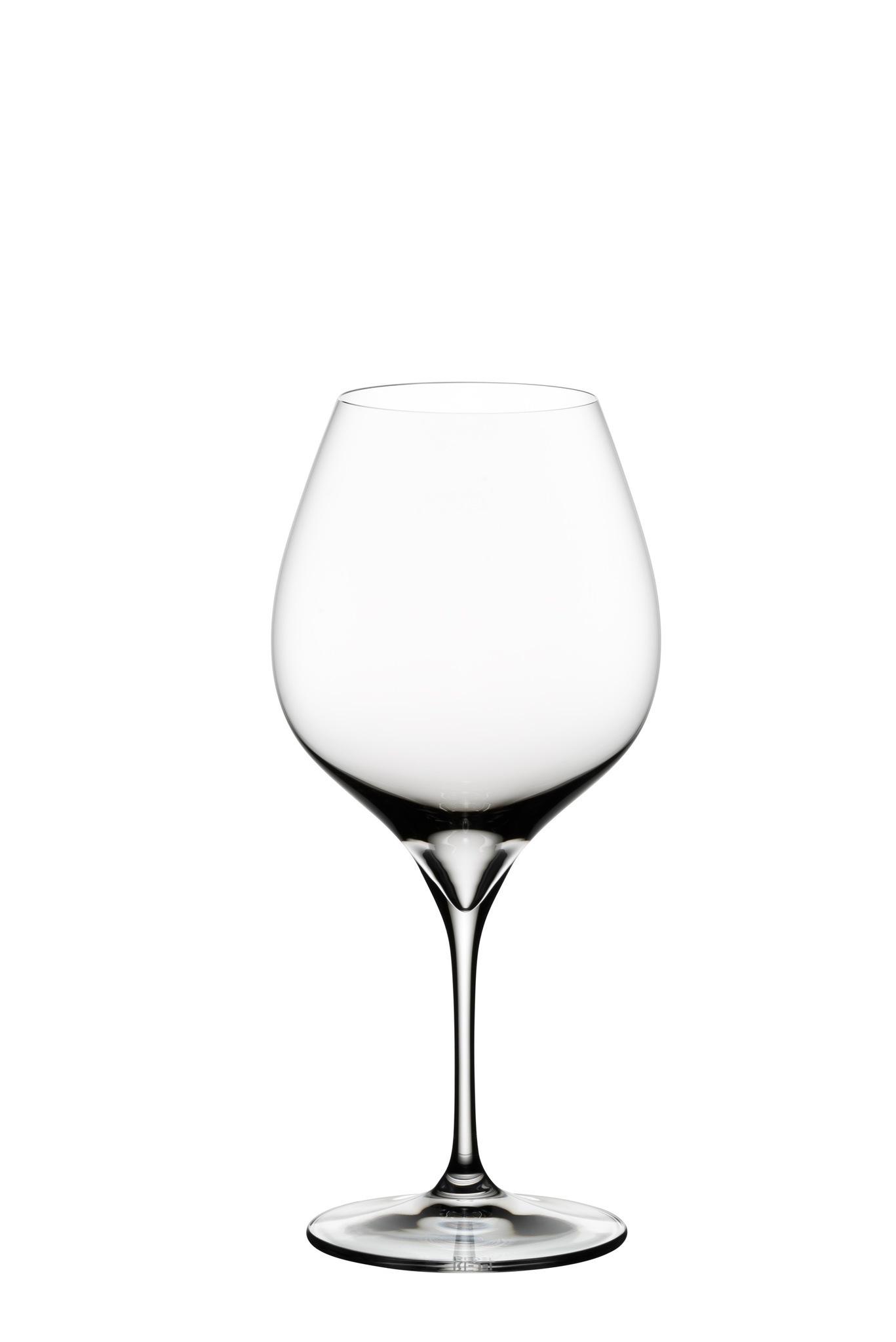 Набор из 2-х бокалов для вина Riedel Pinot Noir/Nebbiolo, Grape, 700 мл riedel набор бокалов для красного вина pinot nebbiolo 690 мл 2 шт 0414 07 riedel