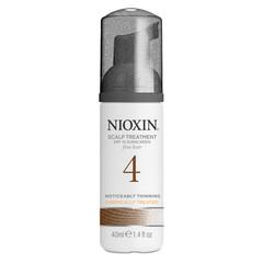 NIOXIN питательная маска (система 4) 100мл.