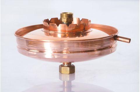 Укрепляющая линза тарелка Писториуса-1