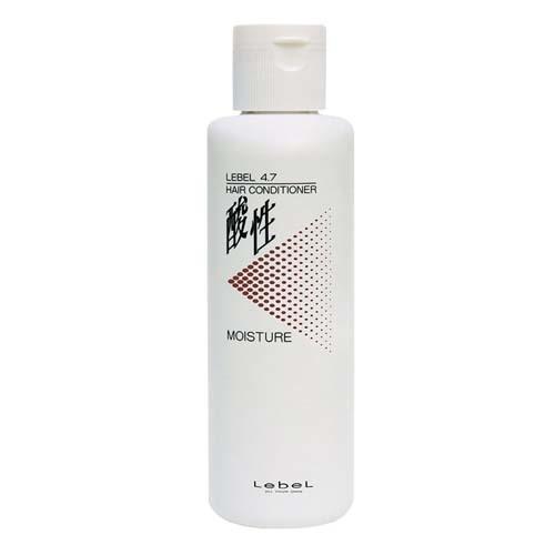Lebel 4.7 Moisture Conditioner - Кондиционер для волос «Жемчужный»