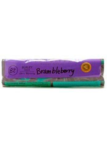 Табак для кальяна angiers Burley (фиолет) 82 Brambleberry (Малина и ежевика) 250 гр.