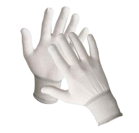 Нейлоновые перчатки ЭКОНОМ