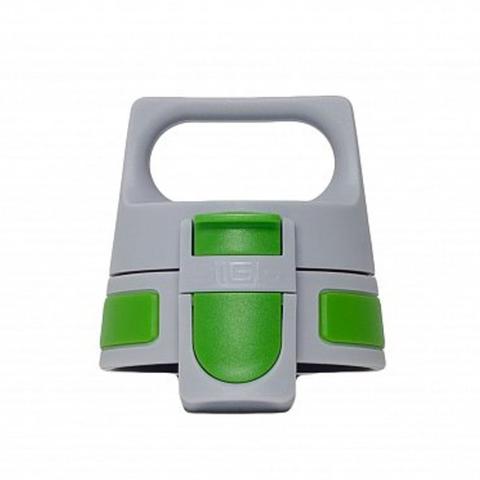 Бутылка для воды Sigg Viva One (0,5 литра), зеленая