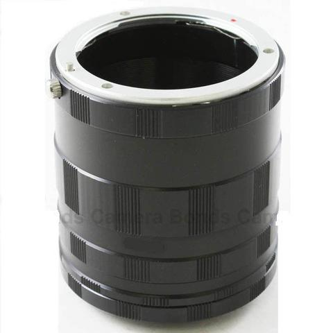 Macro кольцо Sony NEX