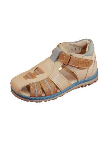Детская обувь Котофей 222035-25