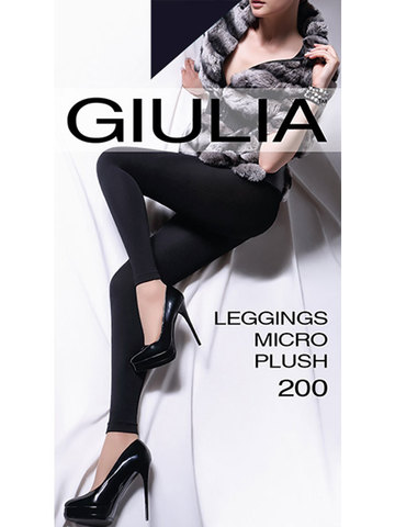 Легинсы Leggings Micro Plush 200 Giulia