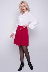<p>Юбка - обязательный элемент гардероба для каждой женщины, именно с его помощью можно легко подчеркнуть свою женственность, элегантность и изящество.(Длины: 44-46=50см; 48-52см; 50-55см)</p>