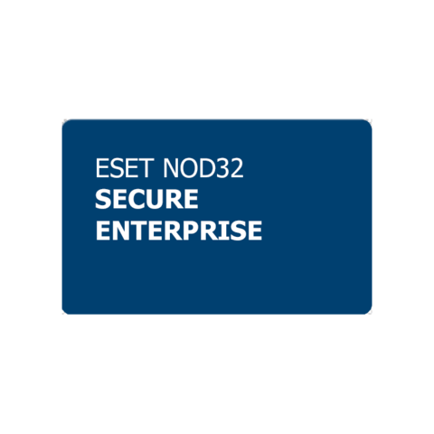 ESET NOD32 Secure Enterprise ESD