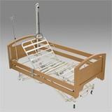 Низкая функциональная кровать с быстрыми электроприводам FS3232WМ