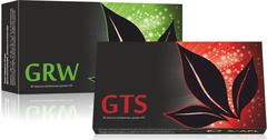 APL. Набор: аккумулированные драже APLGO GTS+GRW для повышения энергетики, сохранения молодости
