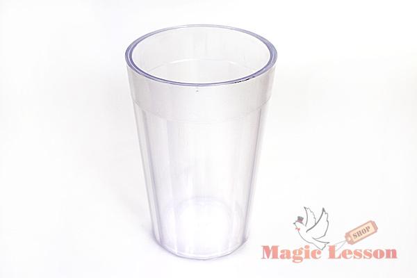 comedy glass