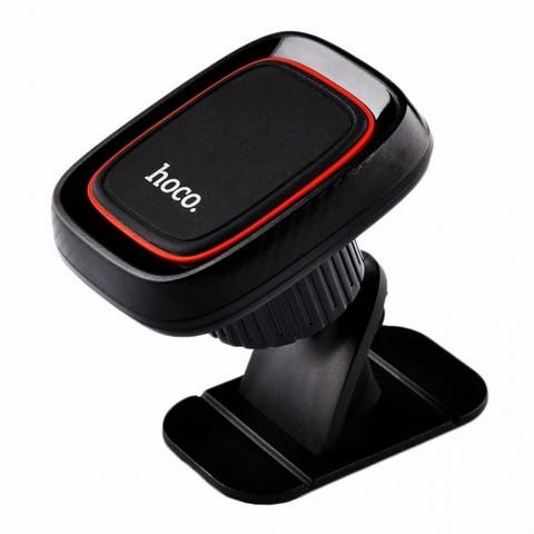 Купить магнитный автомобильный держатель Hoco CA24