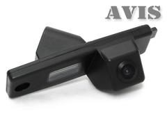 Камера заднего вида для Toyota Highlander Avis AVS312CPR (#093)