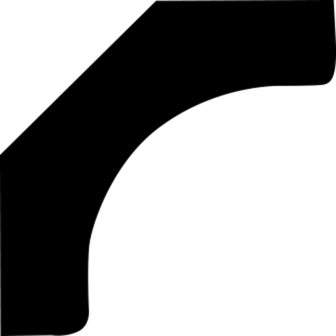 карниз 1.50.154