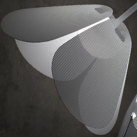 Потолочный светильник Bover Mod