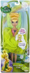 Динь-Динь Модная кукла, меняет цвет