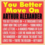 Arthur Alexander / You Better Move On (LP)