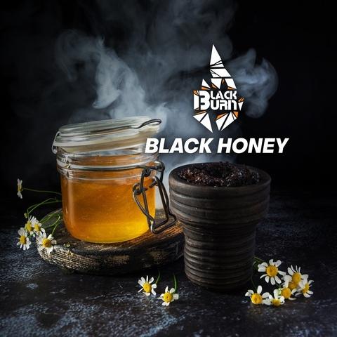 Табак Burn BLACK 20 г Black Honey