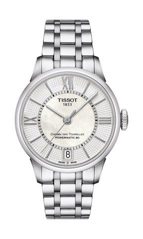 Tissot T.099.407.11.058.00