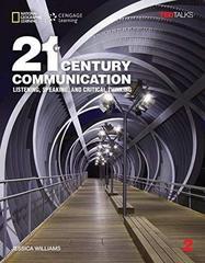 21st Century Communication 2 Teacher Guide