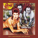 David Bowie / Diamond Dogs (30th Anniversary Edition)(2CD)