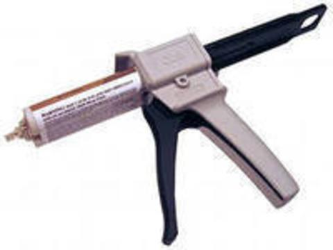 Двухкомпонентный клей 3М DP 190, эпоксидный, двойной картридж (50 мл)