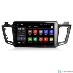 Штатная магнитола для Toyota RAV-4 на Android 6.0 Parafar PF468Lite