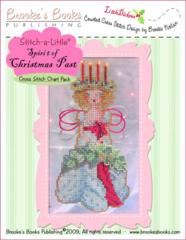 Brooke`s Books Publishing Spirit of Christmas Past