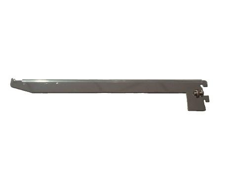 Ver-201 M10 МС Кронштейн для полок (L=200мм)