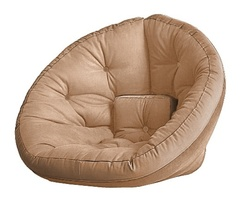 Кресло Farla Lounge Бежевое